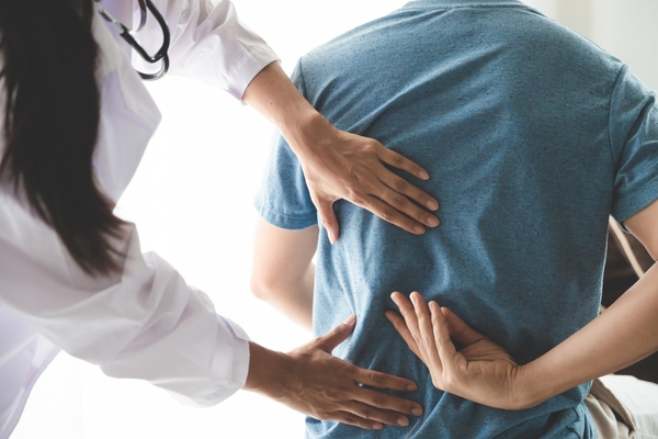 5 Treatments to Try for Back Pain in Denver